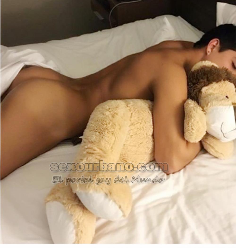 hombres gay escort peru